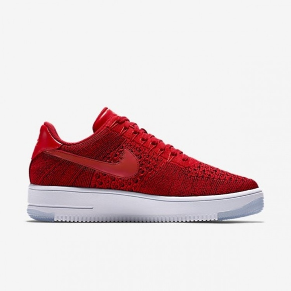 more photos 1be9b 35cab MEN S NIKE AIR FORCE 1 ULTRA FLYKNIT